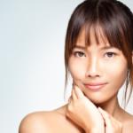 Dry Ethnic Skin
